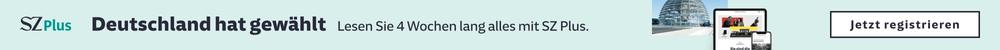 Deutschland hat gewählt