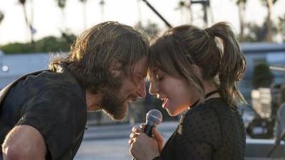 Film Sag Awards Lady Gaga Und Bradley Cooper Nominiert Kultur Sz De