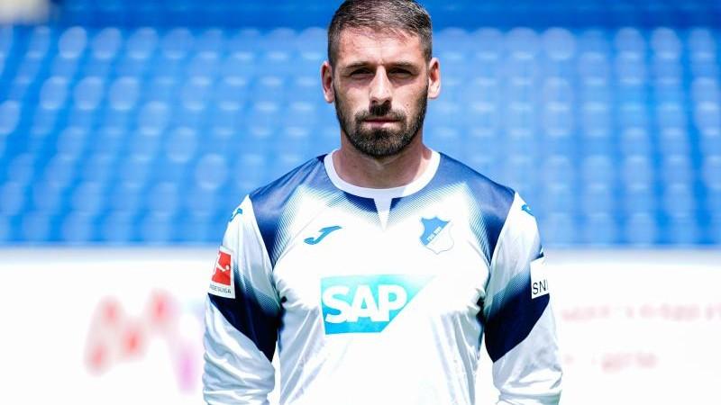 Pause für Baumann: Pentke rückt ins Hoffenheim-Tor