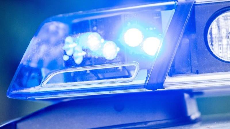 25 Jahre alter Motorradfahrer stirbt bei Überholmanöver