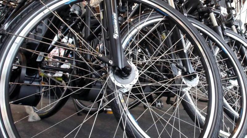 Reisen und Elektroräder: Touristik- und Radmesse in Rostock