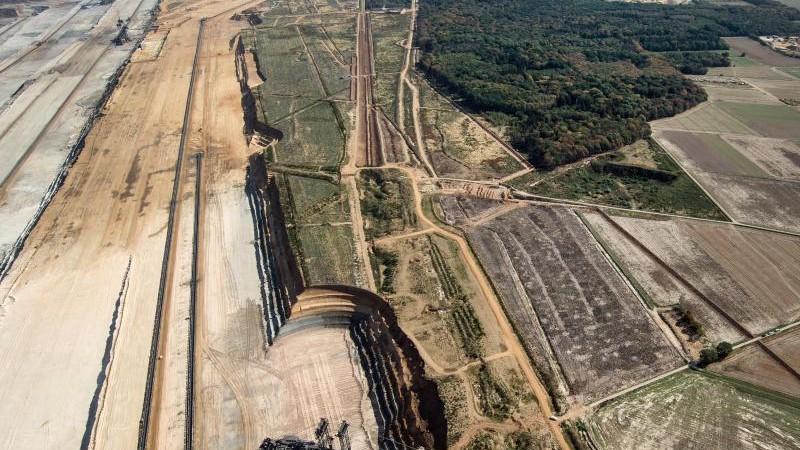 Trotz Einigung: BUND hält an Klage zu Hambacher Forst fest