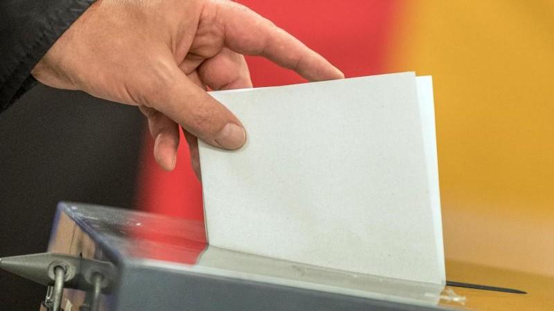 CSU gegen CDU-Kompromissvorschlag für weniger Wahlkreise