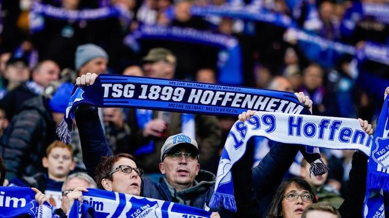 """Hoffenheim Fan-Szene pfeift auf """"Sweet Caroline"""""""