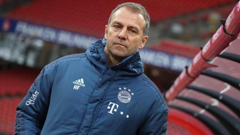 Bayern will Meisterrennen-Aufholjagd bei Hertha BSC starten
