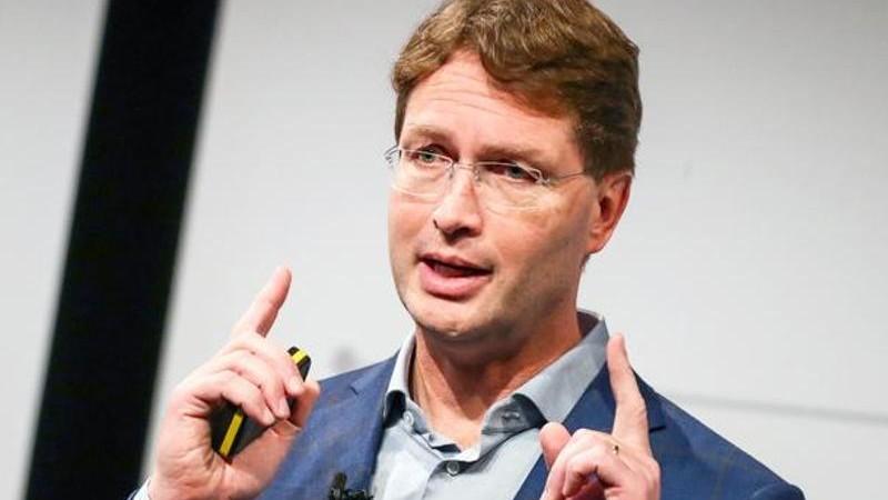 Daimler-Chef mahnt IG Metall zur Mäßigung