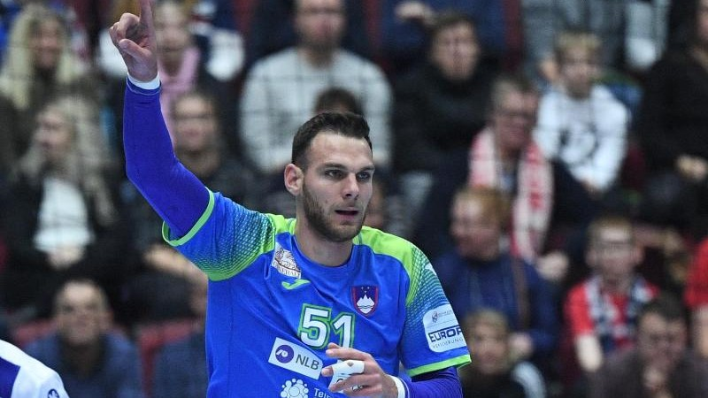 Slowenien verliert erstmals - Ungarn darf hoffen