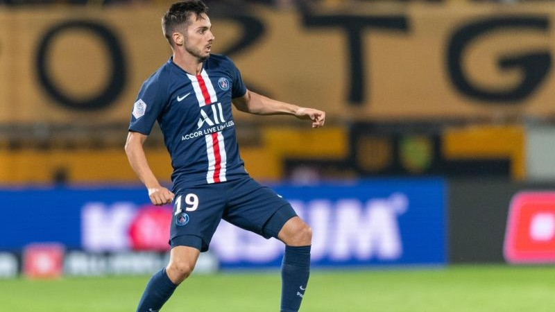 Paris Saint-Germain erreicht Pokal-Achtelfinale