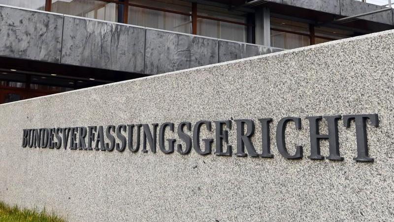 Fall vom Königsplatz: Verfassungsgericht prüft Haftbefehl