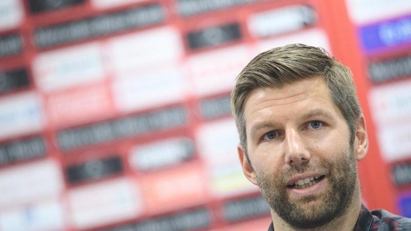 """VfB-Ehrenpräsident Staudt über Hitzlsperger: """"Er führt"""""""