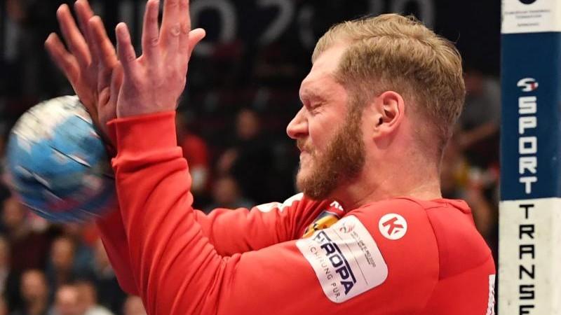 """Handball-""""Jogi"""" bleibt nach Top-Leistung cool"""