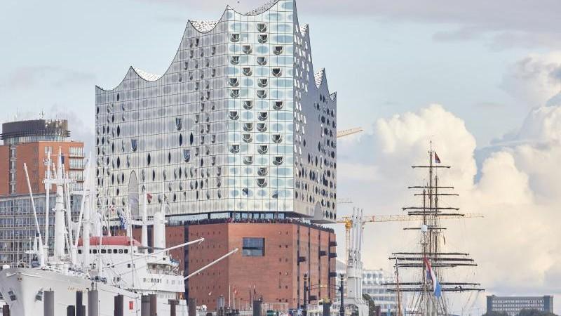 Hamburg als Tourismus-Metropole gefragt