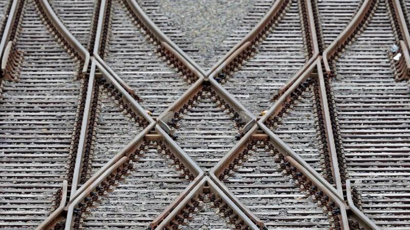 Bahnverkehr von und nach Leipzig vorübergehend gestört