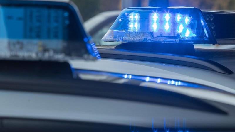 Mutmaßlicher Autodieb stirbt auf der Flucht vor der Polizei