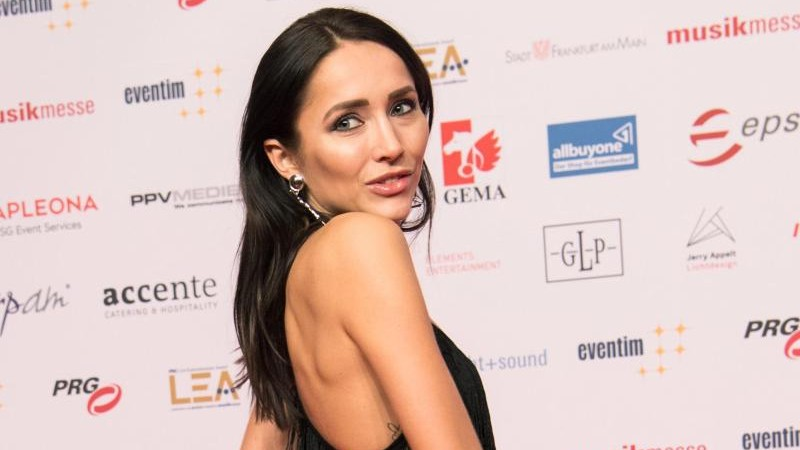 Reality-TV-Sternchen Avilova verlässt das Dschungelcamp