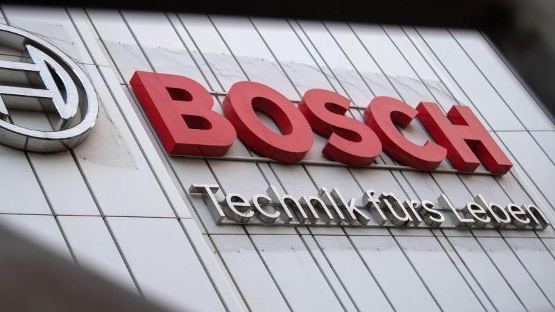 Bosch: Entwicklung stationärer Brennstoffzellensysteme