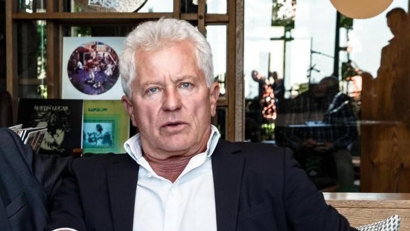 """""""Tatort""""-Star Nemec: Wille zur Integration ist entscheidend"""