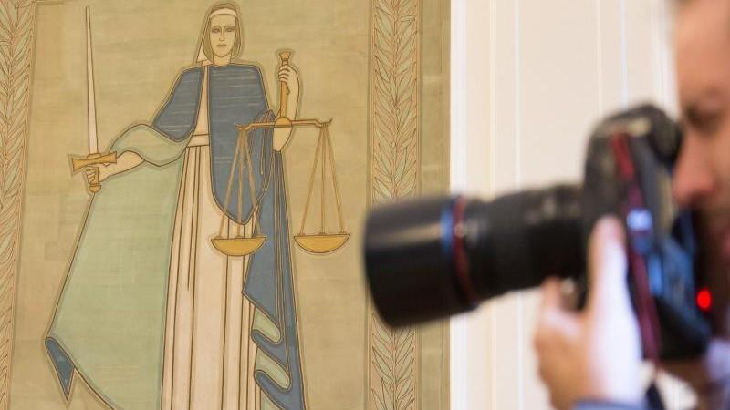Jugendtrainer wegen sexuellen Missbrauchs vor Gericht