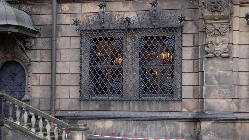 Über 1200 Hinweise zum Dresdner Juwelendiebstahl