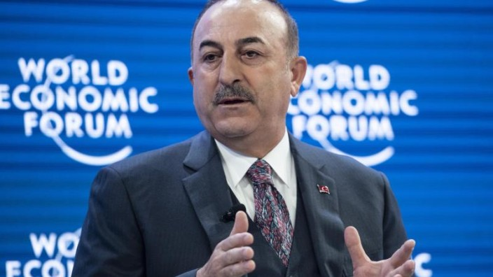 Merkel fordert Wissenschaftsfreiheit in der Türkei