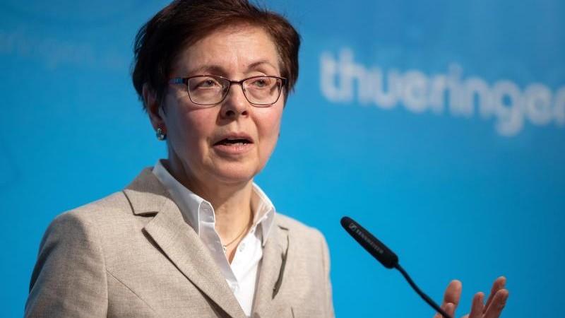 Taubert sucht zügig Haushaltsgespräche mit CDU und FDP