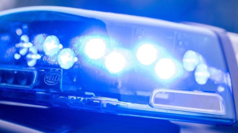 Alkohol und kein Führerschein: Fahrer flüchtet vor Polizei