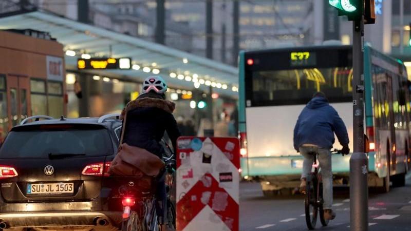 Auch Bonn bleibt Fahrverbot erspart: dafür teils Tempo 30