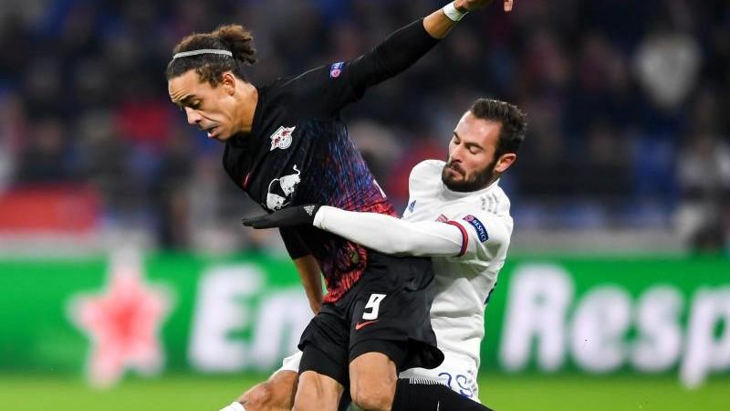Hertha und Lyon vor Einigung über Tousart-Transfer