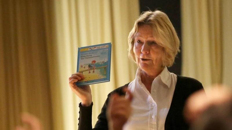 Förderprojekt: Tausende Bücher für Kinder