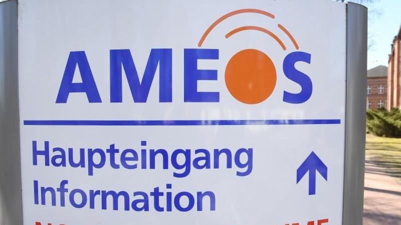 Beschäftigte bei Ameos wollen unbefristet streiken