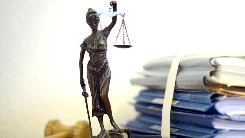 Attacken gegen Polizei in Naumburg: Prozess geht weiter