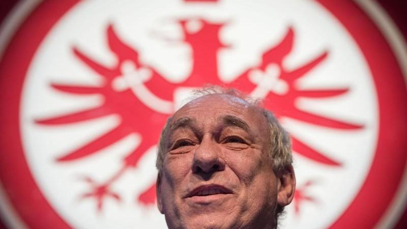 Bericht: Eintracht erkennt Gramlich Ehren-Präsidentschaft ab