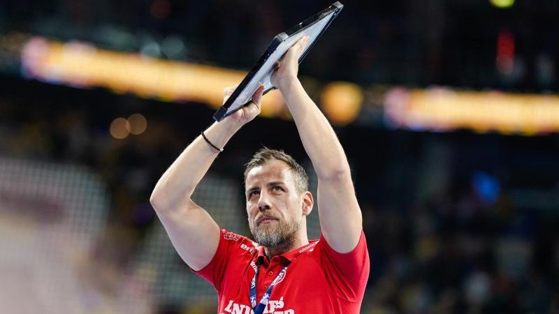 "Flensburg-Coach stärkt Prokop: ""Lasst ihn in Ruhe arbeiten"""