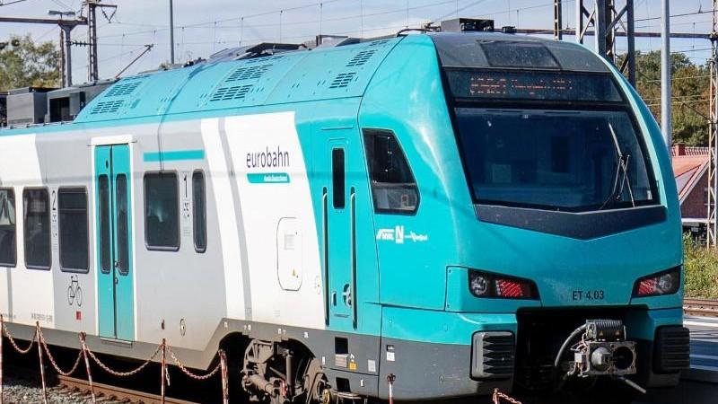 Ja zum Tarifvertrag: Streik bei Eurobahn endgültig beendet
