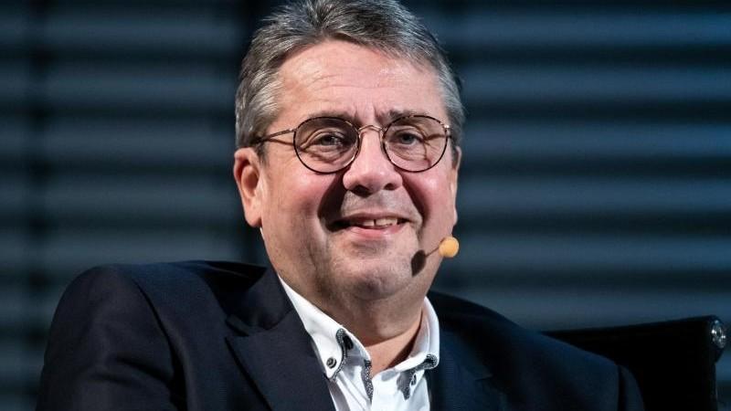 Oppositions-Kritik an Gabriel-Engagement: SPD schweigt