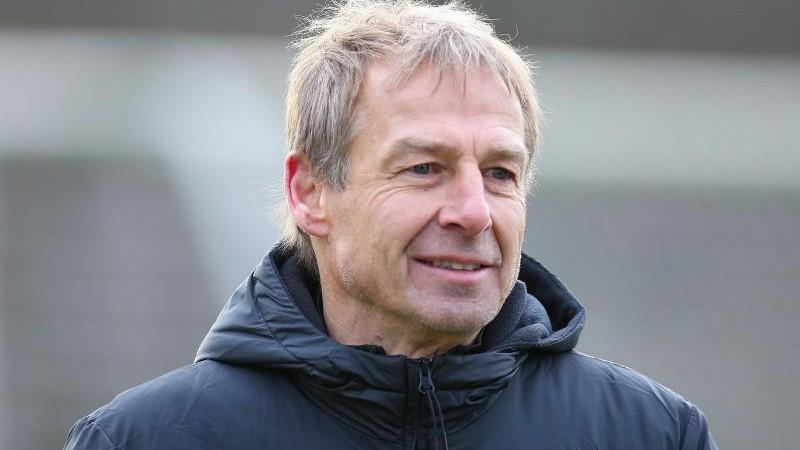 Der 19. Spieltag der Fußball-Bundesliga im Telegramm