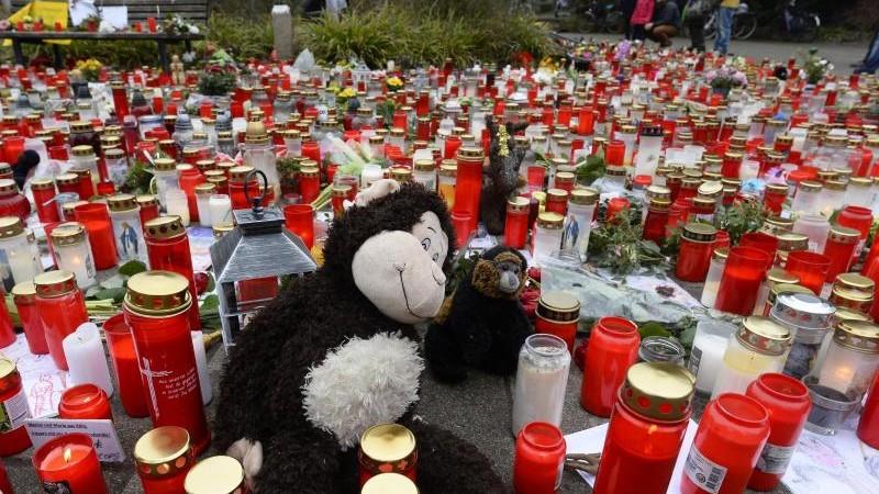 Spendenfluss nach Brand: 1,43 Millionen Euro für Zoo