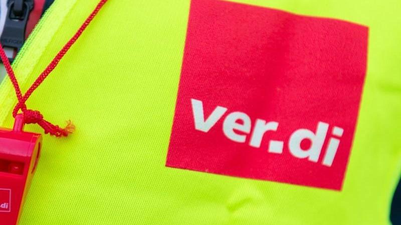 Verdi: Sind auf 15 Wochen Streik bei Ameos vorbereitet