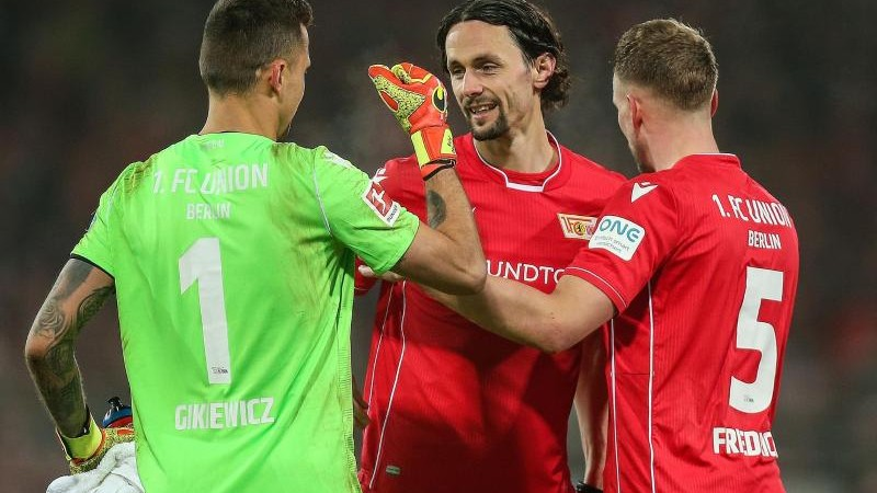Unions Subotic hofft auf perfekte BVB-Rückkehr