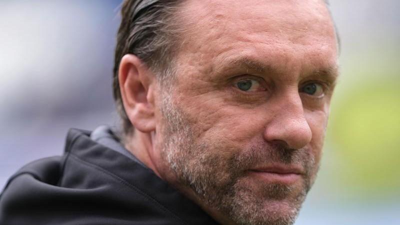 Ex-Trainer Doll überzeugt von HSV-Aufstieg