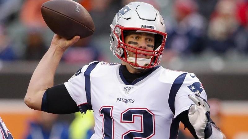 """Vollmer über NFL-Star Brady: Wechsel würde """"schmerzen"""""""
