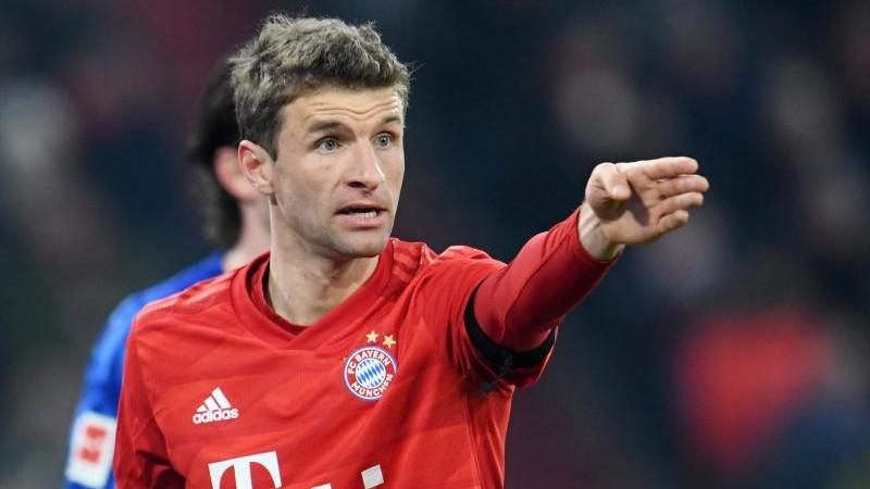 Rummenigge sieht EM-Chancen für Thomas Müller