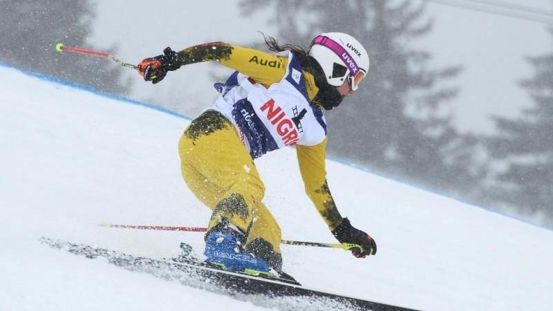 Kein Heimrennen für Bohnacker: Skiross-Weltcup abgesagt