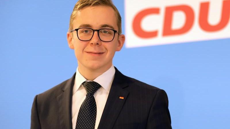 Zweikampf um den CDU-Landesvorsitz im Nordosten