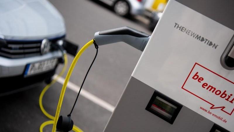 E-Fahrzeuge für Ämter: Bezirke umweltfreundlicher