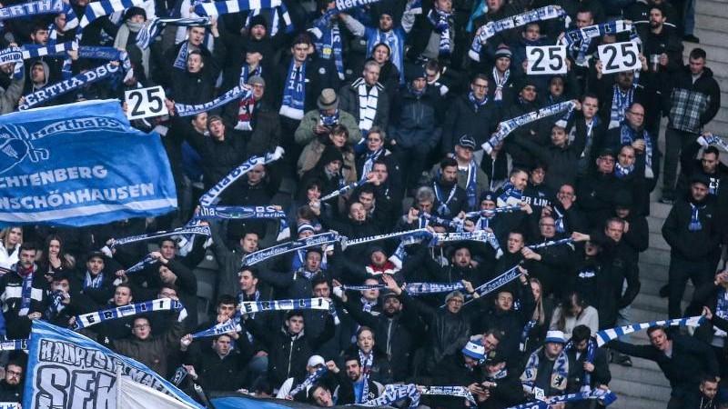 Elf Zahlen zum 21. Spieltag der Fußball-Bundesliga