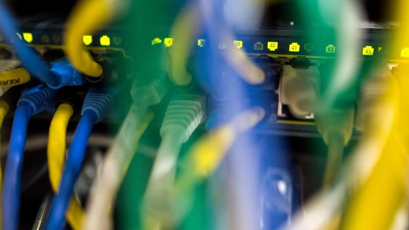 Kritik an Caffiers Forderung nach Vorratsdatenspeicherung