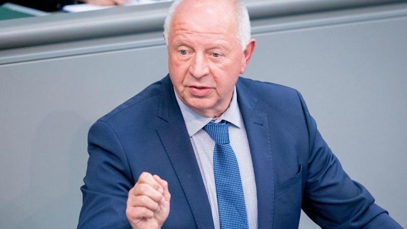 Nordost-CDU braucht Interims-Chef: Rehberg bereit