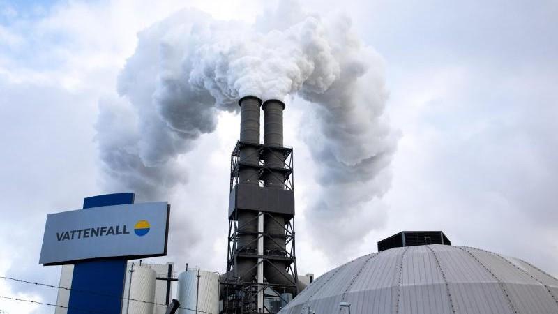 Tschentscher überrascht mit vorzeitigem Kohle-Ausstieg
