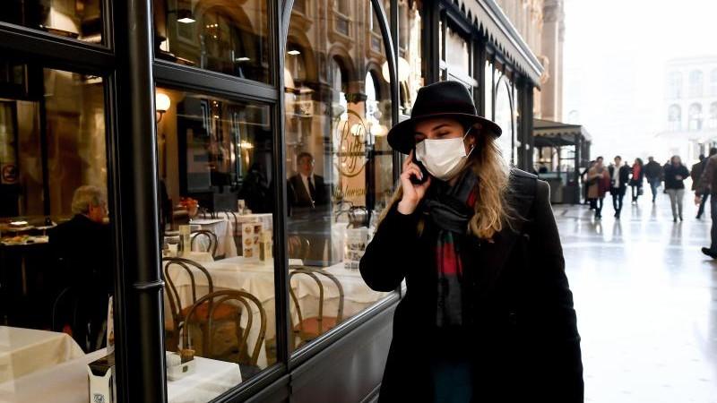 Stürzt das Coronavirus Italien in die Rezession?